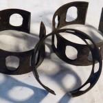 Кернорвательные кольца