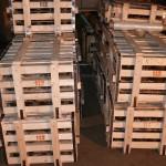 Коронки буровые твердосплавные на складе