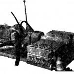 Буровой насос НБ-3 120/40