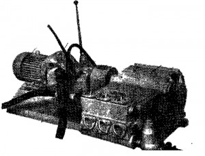 НБ -3 4 миниатюра