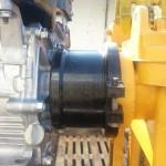 Соединение редуктора и двигателя укб 12 25