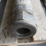 Пневмоударники рудные РП-110, РП-130