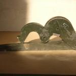 Ключ шарнирный КШС 50 для бурильных труб