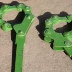 Цепной ключ КШ