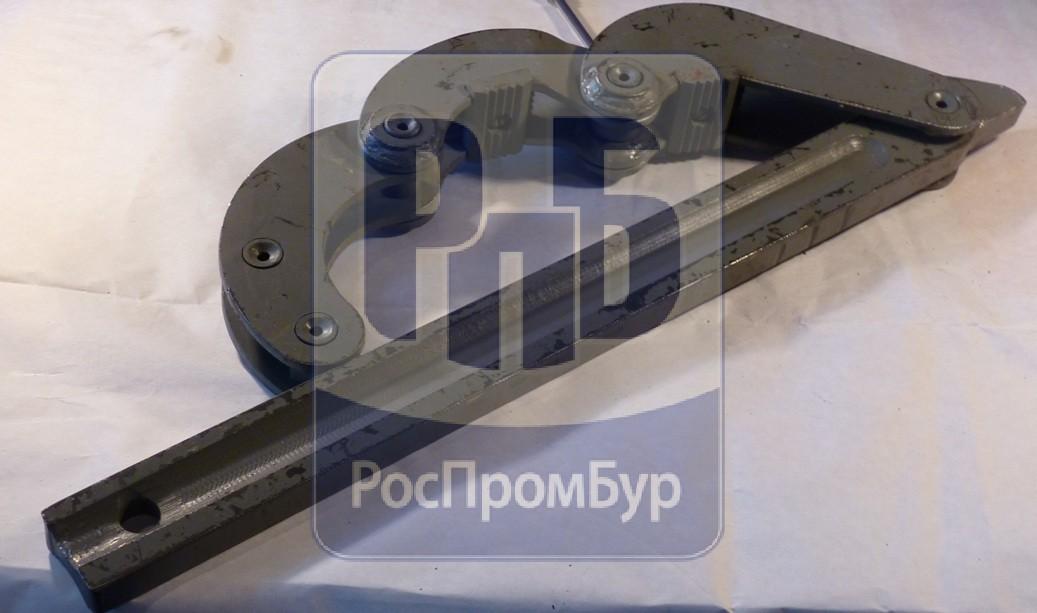 Ключ шарнирный КШС для обсадных труб