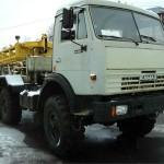 Буровая установка ЛБУ-50 (УК № 1501-57)