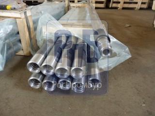 Легкосплавные бурильные трубы ЛБТН 42