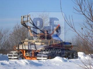 Буровая установка Вектор Т-2