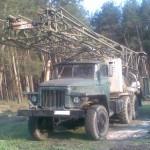 Буровая установка УРБ-ЗАМ