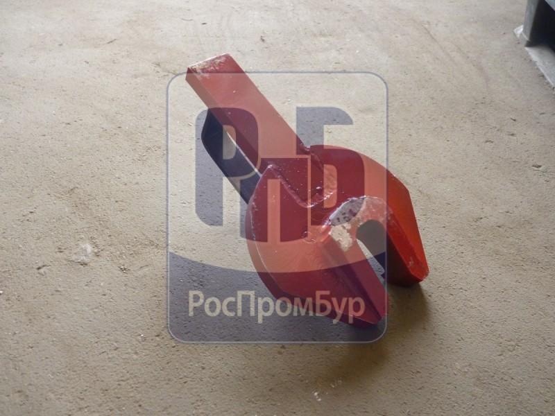 Подкладная вилка М-42 для труб бурильных ЛБТН 42