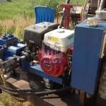 Буровой насос Вектор НП - привод маслостанция