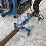 Керноизвлекатель ГК-2Т переносной (на быстроразъемных соединениях)