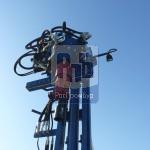 Подключение скважины к дому в Тосно (начало)