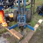Бурение скважин на воду под ключ: перечень работ