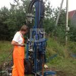 Срок службы скважин на воду в Тосно