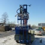 Буровые агрегаты для бурения скважин на воду в СПб и Ленинградской области (часть 2)