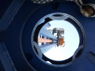 Бурильная установка УРБ 2а2