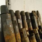 Ремонт бурильных труб
