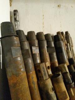 Буровые трубы ТБСУ 63.5