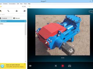 видео-презентация бурового оборудования