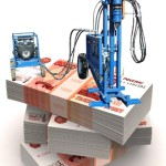 Буровая установка в лизинг – отличия от кредита