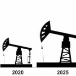 Прогноз развития российской нефтяной отрасли до 2025 года