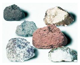 Основные физико-механические свойства горных пород (продолжение)