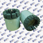 Алмазные коронки для снарядов со съемным керноприемником (ССК) 4