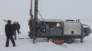 Вектор СВР-4.354 испытания