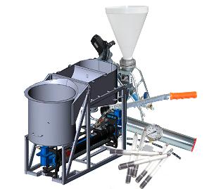 Оборудование для инъектирования