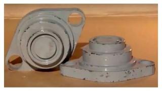 Крышка клапана бурового насоса НБ-32 02 002
