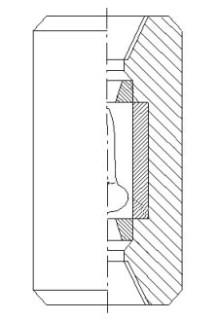 Скважинный осциллятор