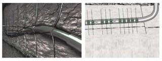 Технология fishbone (технология рыбья кость)
