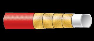Напорно-всасывающий рукав LM1 - EPDM