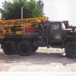 Буровая установка УГБ-1ВС