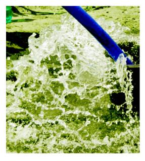 сдача-приемка скважины на воду