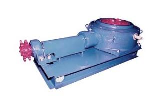 Ротор буровой установки