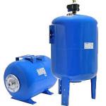 Гидроаккумуляторы (гидробаки)