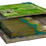 Внутрипластовое горение в разработке нефтяных месторождений