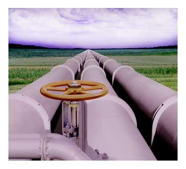 Трубопроводные транспортные грузоперевозки