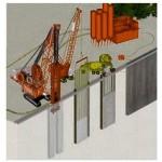 Технология «стена в грунте»