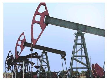 механизированный способ добычи нефти
