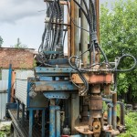 Буровая установка Вектор СВР-4.354