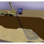 Скважинная гидродобыча
