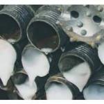 Пена для промывки скважин при бурении