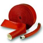 Огнеупорная защита для РВД