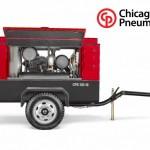 Дизельный компрессор Chicago Pneumatic CPS350-12