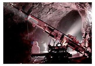 Подземное бурение