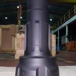 коронки к пневмоударникам высокого давления 270mm bit SD10 (1)