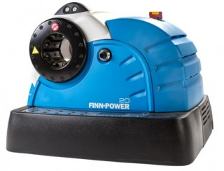 Гидравлический пресс Finn Power 20MS